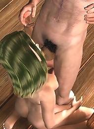 Free 3d Porn Comics