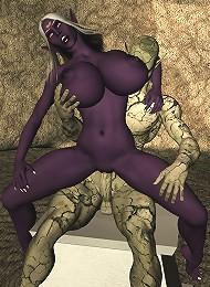 3D Heavy Fantasy