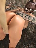 XXX 3D BDSM Comix