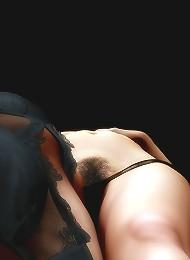 Boobie Streetwalker getting penetrated by Ninja