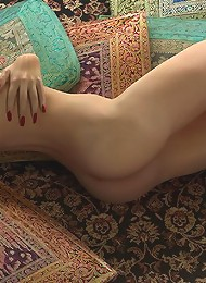 Virgin 3D Housemaid lets stearin drip on victim