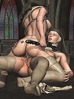 young 3d sex