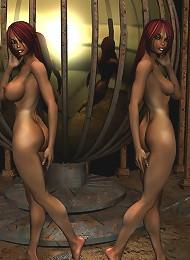 3d fantasy porn