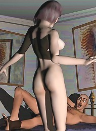 3d virtual sex