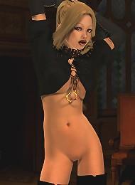 3d porn toons