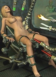 Neko-girl banged by perfect 3D Sex expert